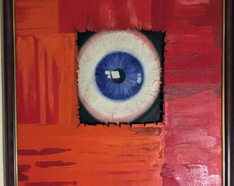 the Millennium Eye