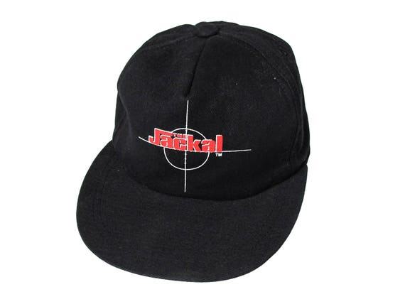 The Jackal Zipback Hat