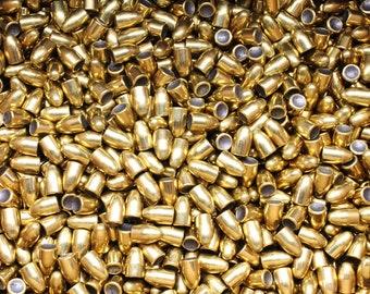 9mm Caliber (.355) Projectiles 124gr FMJ