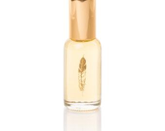 One Ounce Roll On Perfume Oil