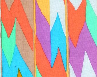 CLEARANCE Brandon Mably BM01 Casbah Powder Cotton Fabric 1 Yard