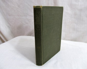 New Testament A New Translation,  James Moffatt, Published by Doubleday, Doran & Co, New York 1922 Hardcover Bible Religious Book