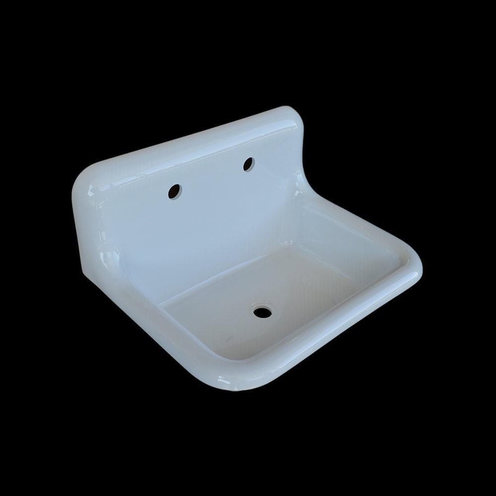 DROP-IN DESIGN 24 x 18 Single Bowl Reproduction
