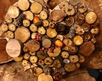 Wooden Bereavement Gifts