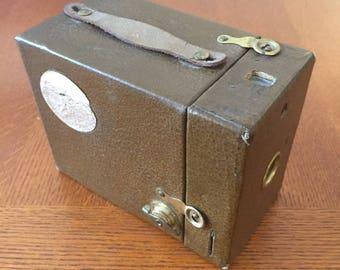 Kodak 50th Anniversary Brown Vintage Brownie