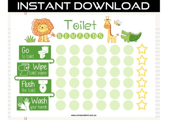 potty download