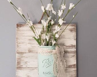 Irish Spring Little Lady Jar Decor