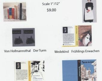 German books set 4