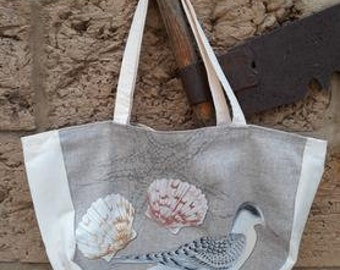 Australian Tote Bag - Beach Bag - Reuseable Bag - Eco Shopping