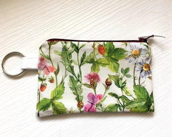 Case/coin purse/Key Ring