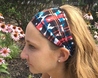 Sassy Jazz Headband