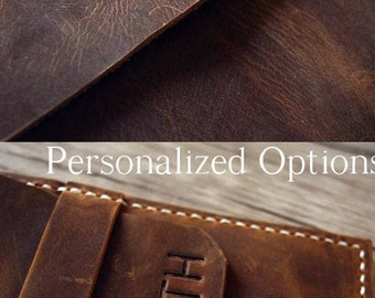 Personalized Fee - Options - Initials, Names, Logos, Words, words and dates, date.......