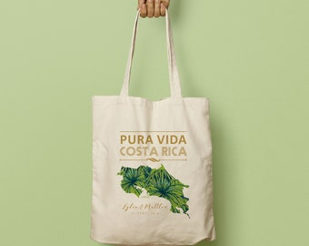 VIDA Statement Bag - Jamaican Village by VIDA