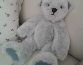 Teddy bear GREY