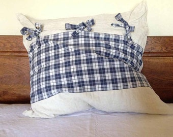 Square Pillow Sham