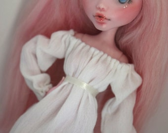 Monster doll Dress High Fashion Maiden Gown Chemise