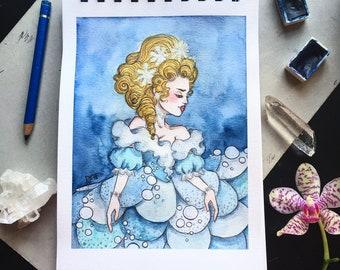Rococo Glinda