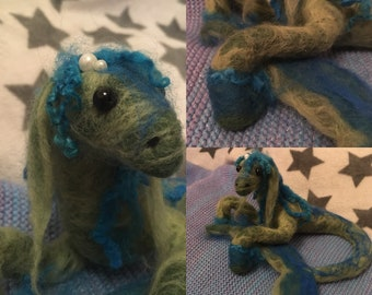 Gladys the hippocampus