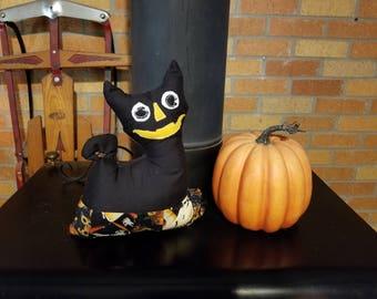 Fraydee Cat Halloween Stuffed Cat
