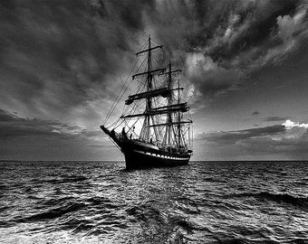 Tall Ship Photo