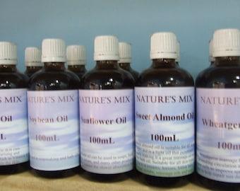 Sunflower Oil **100mL**