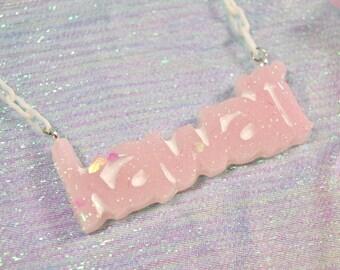 Kawaii Necklace