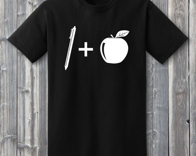 Pen & Apple 100% Soft Cotton Meme Shirt