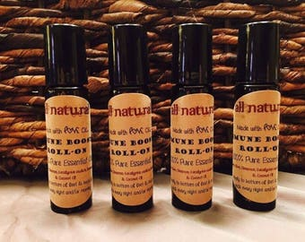 All Natural Immune Booster Roll-On