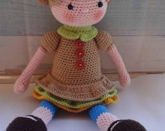 Hand made dolls. Hand made. Crochet dolls. Hand made crochet dolls. Hand made toys.