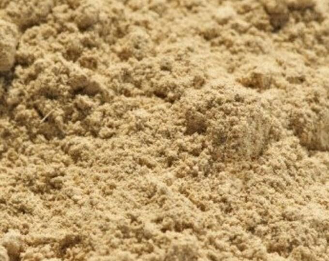 Licorice Root Powder - Certified Organic