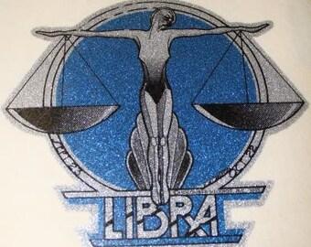 Zodiac Libra Transfer