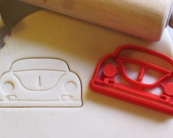 Porsche 356 Speedster Cookie Cutter