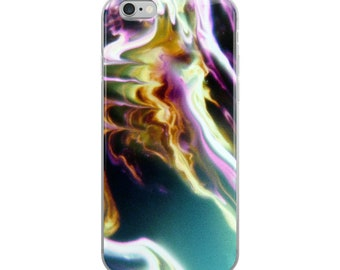 iPhone Case, abstract photography, iPhone 6/6plus, iPhone 6s/6s plus, iPhone 7/8, iPhone 7plus/8plus, iPhone X case, tye dye, abstract art