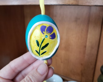 Painted Duck Egg (Spring2)