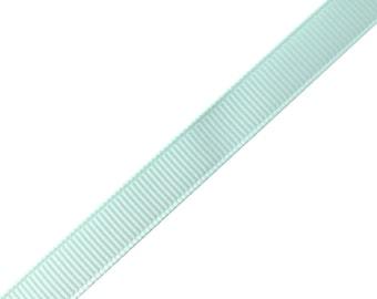 Plain light green ribbon - plain - fancy Ribbon