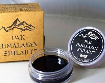 himalayan Shilajit 10g (premium)