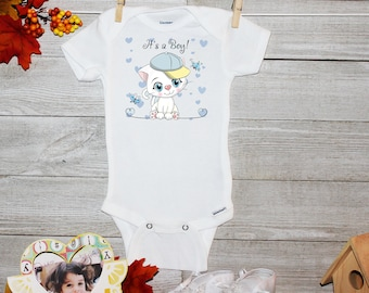 It's a boy    Perfect as a baby shower gift!