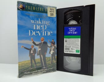 Waking Ned Devine [VHS] (1998)