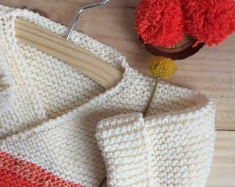 Cotton Baby jacket Cardigan