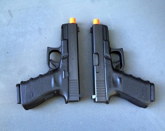 Jason Bourne / Maria Hill Prop Gun