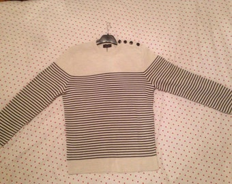 Zara Man with Shoulder Buttons