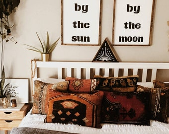Live Sun, Love Moon Set