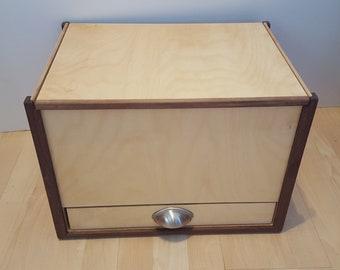 Large Keepsake Box, Keepsake Chest with drawer (OP0133) Memory Saver