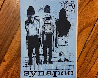 SYNAPSE Zine Issue 3