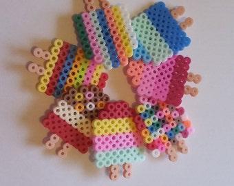 Lolly magnet set