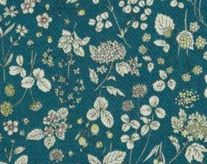 Lecien - Memoire a Paris 2017 Lawn - 4074166 - 1/2 yard