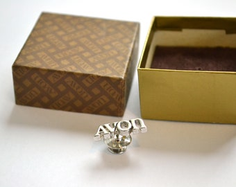 Vintage Avon Pin / Avon Collectible / Avon Jewellery / Avon Jewelry / Vintage Jewellery / Gift for Her / Gift for Nan