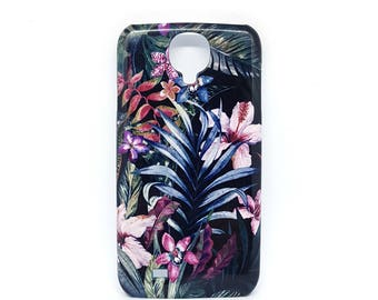 On Sale - For Samsung Galaxy s4 case, for Floral samsung galaxy s4 case, Tropical for samsung galaxy s4 case, for Floral samsung s4 case
