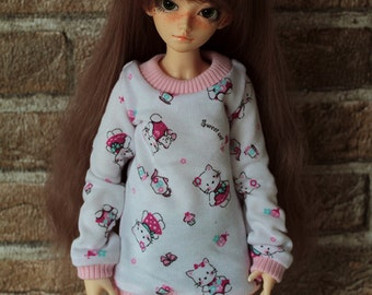 Sweater for MSD 1/4 BJD