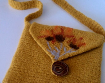 PDF Pattern for Fabulous Knit and Felted iPad/Tablet Tote Bag